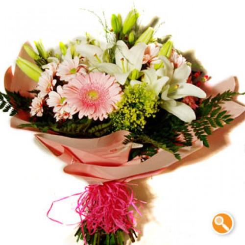 Bouquet Gisela